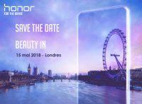 Honor 10 caméra avec détection segmentée de scènes