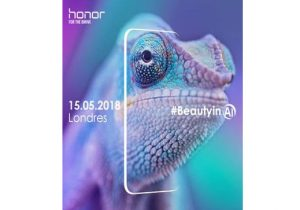 Honor parle du Honor 10