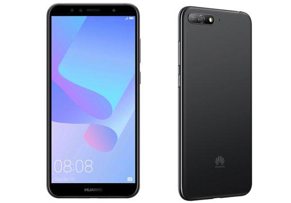 Huawei Y7 2018 à 199€
