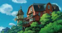 Japon Parc attractions Studio Ghibli