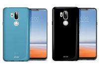 LG G7 Thin Q deux nouvelles photos