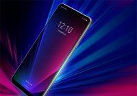 LG G7 ThinQ un son avec haut-parleur Boombox