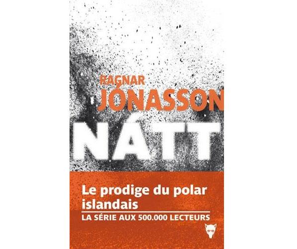 Natt de Ragnar Jonasson Polar islandais