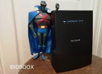 Test Netgear Nighthawk X6S répéteur WiFi