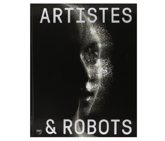catalogue artistes et robots