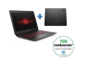 Bon Plan PC HP Omen 15 pouces à 549€