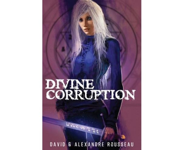 divine corruption livre a et d rousseau