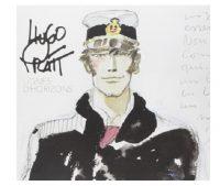 Hugo Pratt exposition