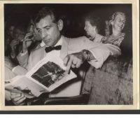 leonard Bernstein archives
