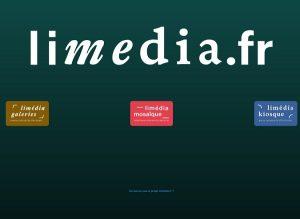 limedia bib ebook musique presse