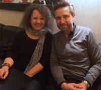 Interview Le Dernier Roman