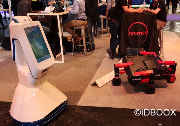 Robotech-EDF