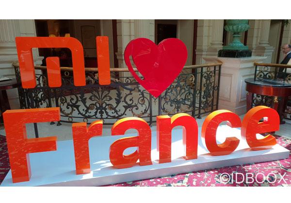 Xiaomi ouverture boutique à Paris