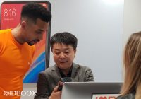 Xiaomi Mi 8 présenté le 31 mai