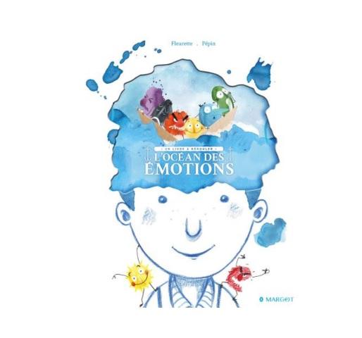 l ocean des emotions livre enfants