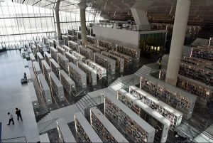 oma bibliotheque 2