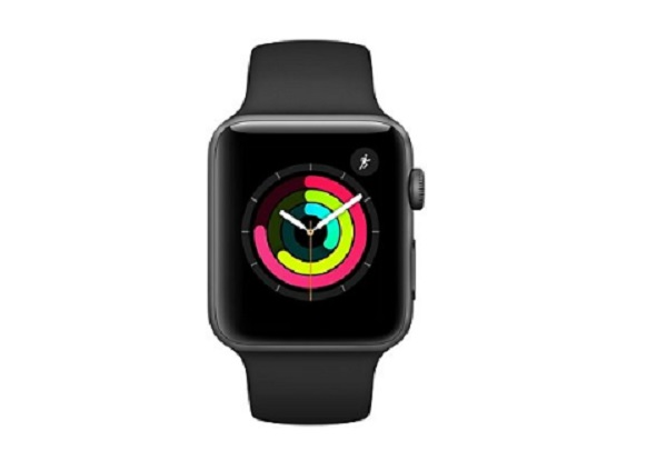 Apple watch series 3 bon plan