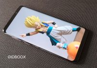Samsung un smartphone gaming dans ses cartons