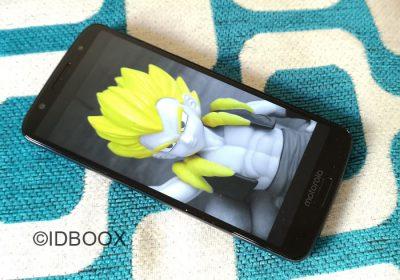 Moto G6 soldes