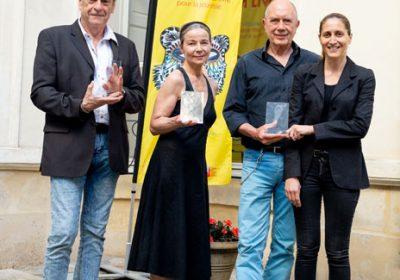 Prix du Livre audio 2018