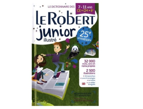 Robert Junior illustre numerique