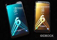 Samsung un nouveau Galaxy A avec 4 caméras