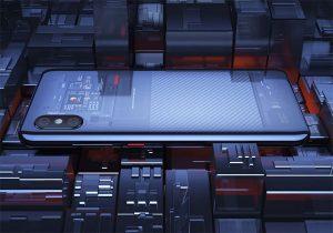 Xiaomi Mi 8 sortira en France