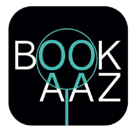 bookaaz appli livre
