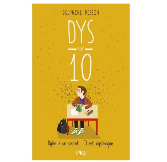dys sur dix dyslexie ebook livre