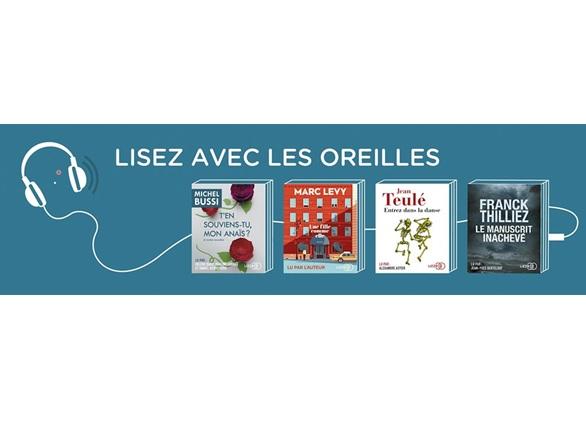 lizzie livre audio canal+