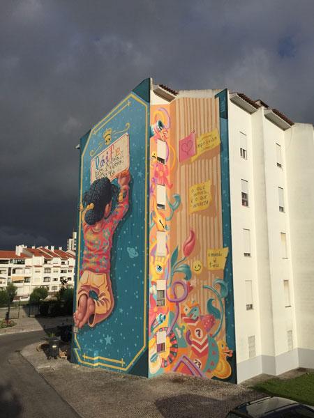 mario belem street art