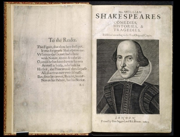 Deep-Speare shakespeare
