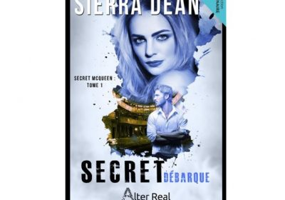 secret livre alter real