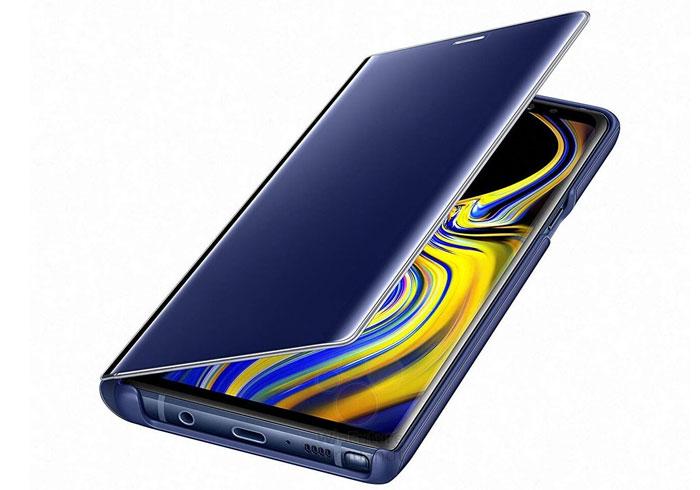 Galaxy Note 9 n'a plus besoin du DeX Pad