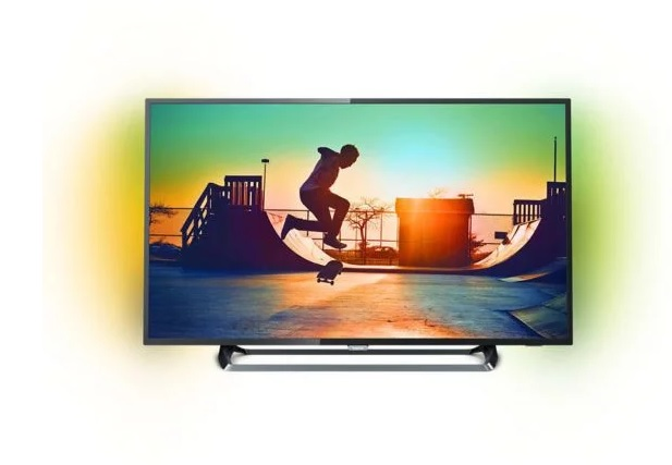 PHILIPS - TV LED 43 bon plan
