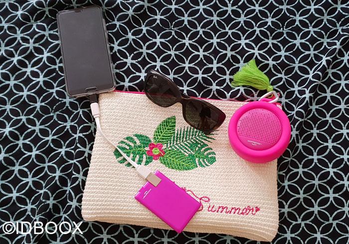 Accessoires indispensables pour l'été Xoopar