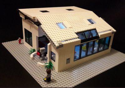bibliotheque lego