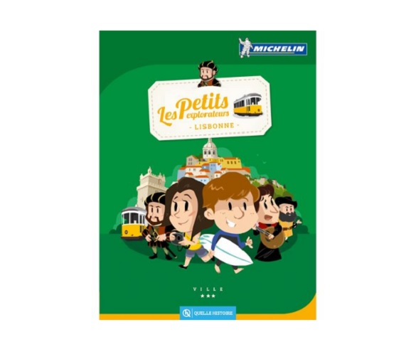 michelin guide enfants les petits explorateurs