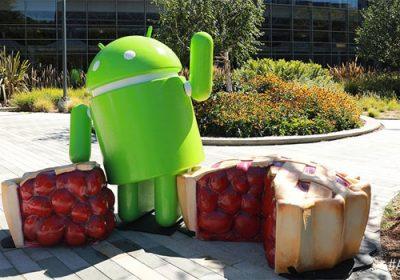 Android 9 fête son dixième anniversaire en 2018
