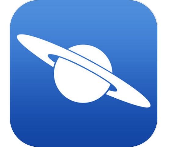carte du ciel appli astronomie
