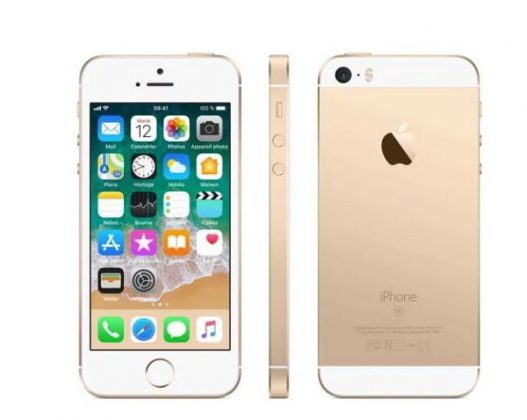 iphone se bon plan