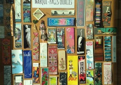 marque-pages expo
