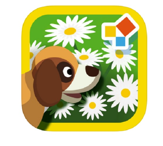 montessori nature app enfants