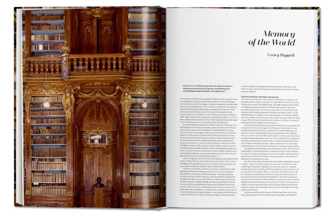 plus belles bibliotheques du monde listri