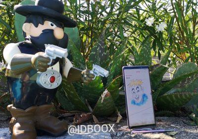 Galaxy Note 9 trucs et astuces