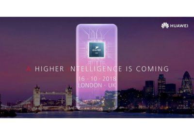 Huawei Mate 20 Pro intelligence artificielle et Kirin 980