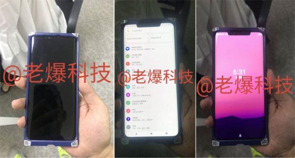 Huawei Mate 20 Pro photos
