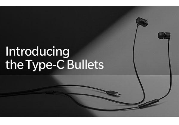 OnePlus 6T il n'y a plus de prise jack