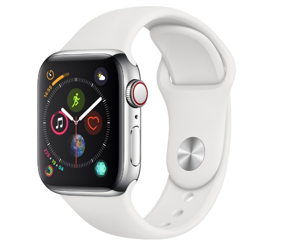 watch series 4 apple 2018