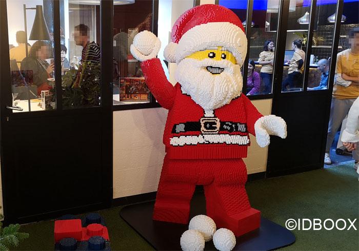 LEGO les sets les plus impressionnants de Noël 2018 en vidéo